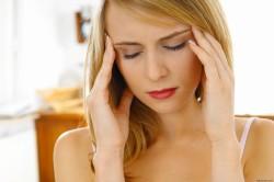 Головная боль и головокружение при гипогликемии