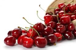 Польза вишни при диабете