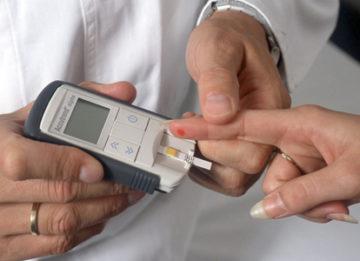 Расчет хлебных единиц при сахарном диабете по таблице