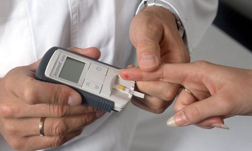 Проблемы сахарного диабета