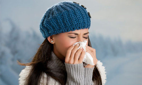 Проблема односторонней заложенности носа