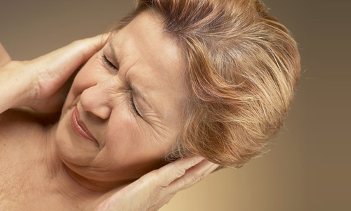 Проблема заложенности ушей