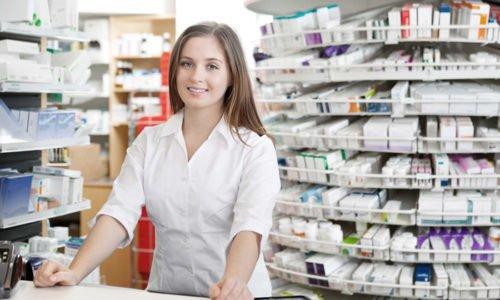 Медикаментозные средства относятся к безрецептурным препаратам