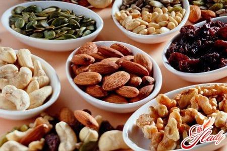 Влияние продуктов питания на рост груди