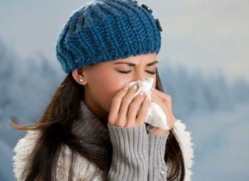 Каким должно быть закапывание капель в нос?