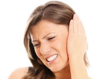 Что делать, если заложило ухо после промывания носа?