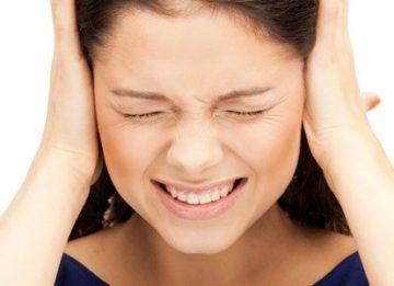 Что делать, если заложило нос и уши?