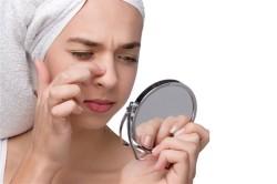 Искривление носовой перегородки - причина ухудшения слуха