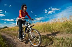 Польза езды на велосипеде при диабете