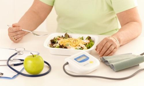 Употребление фруктозы при сахарном диабете