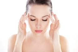 Частые головные боли - симптом сахарного диабета