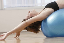 Лечебные упражнения при артериальном давлении