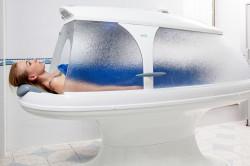 Польза кислородной камеры при ранах