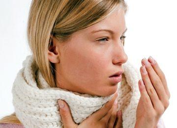 Что делать, если замучил сухой кашель?