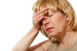 Головная боль при снижении остроты слуха