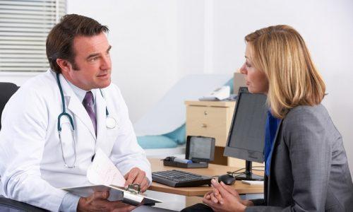 При первых же признаках опоясывающего лишая необходимо обратиться к врачу