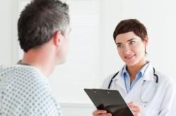Консультация врача по вопросу лечения кашля