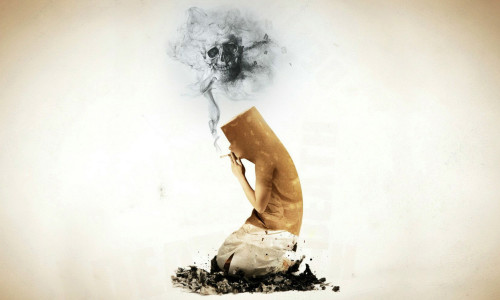 Пагубное влияние курения на здоровье