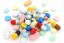 Обезбаливающие препараты