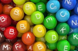 Недостаток витаминов - причина возникновения зловонного насморка