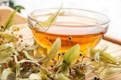 Травяной настой для промывания горла