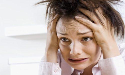 При избытке тиреоидных гормонов больше всего страдает нервная система: появляется повышенная возбудимость, постоянное чувство тревоги