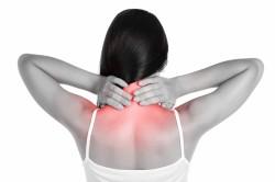Шейный остеохондроз - причина заложенности в ушах