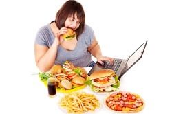 Повышение аппетита при приеме алкоголя