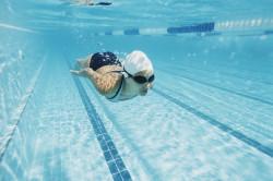 Польза плавания при сахарном диабете
