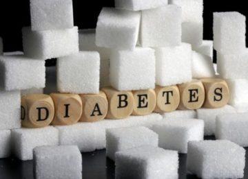 Основные типы сахарного диабета