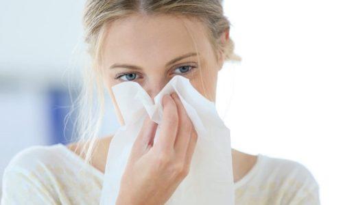 В категорию риска попадают люди, у которых понижен иммунитет вследствие перенесенной простуды