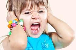 Беспокойный ребенок при диабете