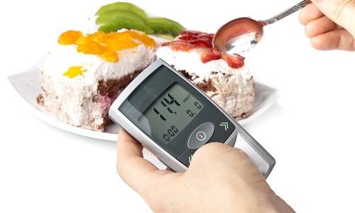 Проблема сахарного диабета у мужчин