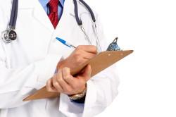 Консультация врача по поводу гипогликемии