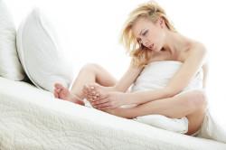 Частые судороги в ногах при диабете
