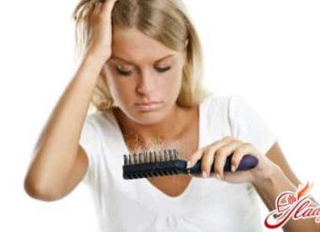 Варианты домашних яичных масок против выпадения волос