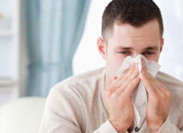 Как лечить затяжной насморк?