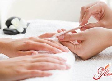 Японский маникюр - красота натуральных ногтей