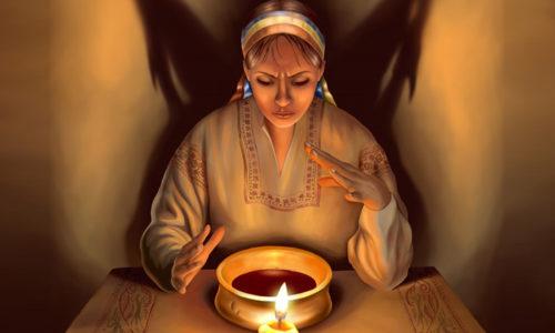 Волшебные обряды не способны заменить медикаментозное лечение
