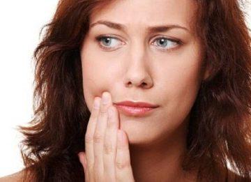 Острая зубная боль отдает в ухо: причины
